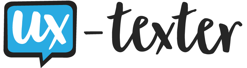 | UX-Texter
